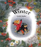 Winter - Boardbook
