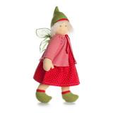 Nanchen Dressable Fairy Doll