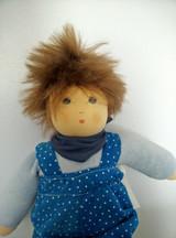 Nanchen Dressable Doll Oliver