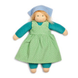 Nanchen Dressable Doll Lotti (Green)