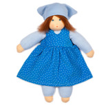 Doll Sophia (Blue)