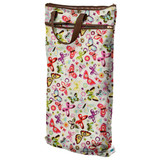 Butterflies - Planet Wise Hanging Wet Bag