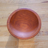 Wide Brim Cherry Bowl