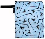 Colibri Medium Wet Bag - Hockey