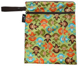 Colibri Wet/Dry Bag - Monkeys