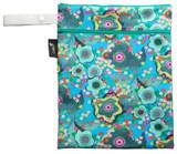 Colibri Wet/Dry Bag - Peace Flowers