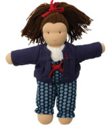 Peppa Doll Maya