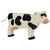 Holztiger Cow Black and White
