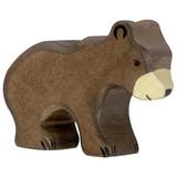 Holztiger Bear Cub