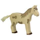 Holztiger Dappled Horse
