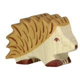 Holztiger Hedgehog