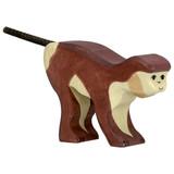 Monkey by Holztiger