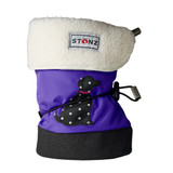 STONZ Booties with sherpa Linerz