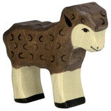 Holztiger Brown Lamb