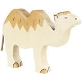Camel by Holztiger