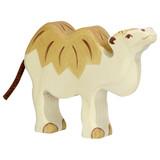 Camel Calf by Holztiger