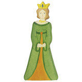 Holztiger Queen