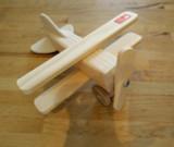 Double Decker Airplane
