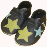 Formreich Soft Sole Shoes - Star Navy