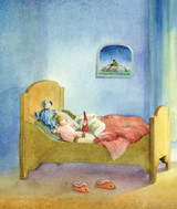 A New Day by Ronald Heuninck