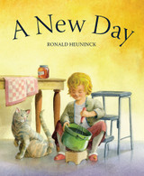 A New Day by Ronald Heuninck