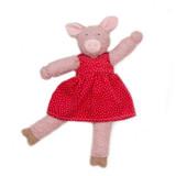 Nanchen Julchen Pig
