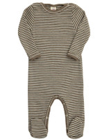 Engel Sleep Overall Merino Wool/Silk