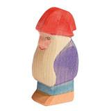 Ostheimer Wooden Dwarf - Bodo