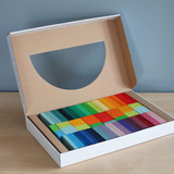 Grimm's Colour Charts - Ralley (74 pc)
