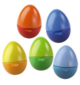 HABA Shaking Eggs