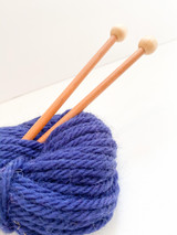 Camden Rose Children's Knitting Needles