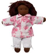 """Peppa Waldorf Doll Lynn 11"""""""