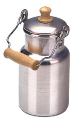 Gluckskafer Milk Can