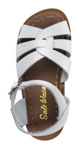 Salt Water Sandals - White