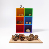 Grimm's Small Sorting Helper (6 Boxes)