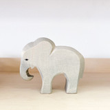 Ostheimer Wooden Elephant Small Eating