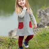 Engel Merino wool dress