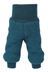 Engel Wool Fleece Pants