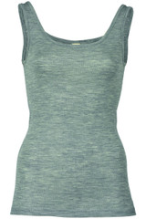 Engel Merino Wool/Silk Tank Tops for Women