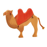 Ostheimer Camel with Saddle