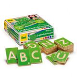 ERZI Educational Game Letters