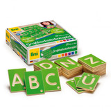 ERZI Educational Game Letters