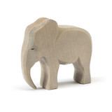 Ostheimer Wooden Elephant Bull