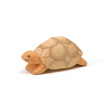 Ostheimer Wooden Turtle Small