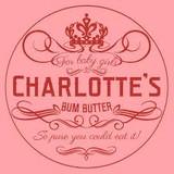 Charlotte's Bum Butter Girls