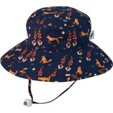 Puffin Gear Organic Cotton Sun Hat
