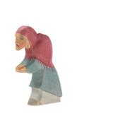 Ostheimer Wooden Witch