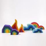 Grimm's Medium Rainbow - Four Elements