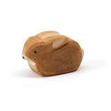 Ostheimer Wooden Rabbit Small