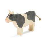 Ostheimer Cow Black & White Standing